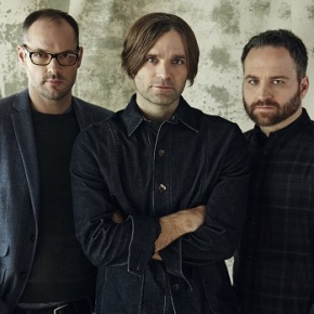 We Are The RhoadsClient: death cab for cutie