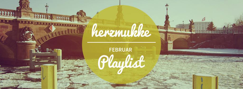 herzmukke Spotify Playlist Image