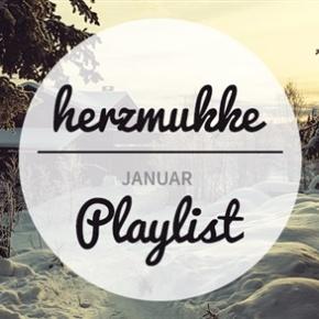 herzmukke // Spotify Indie Playlist Januar 2015