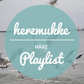 herzmukke // Spotify Indie Playlist März 2015