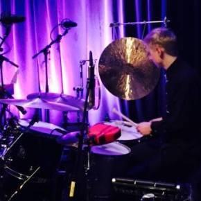 Me & My Drummer live im Prachtwerk Berlin