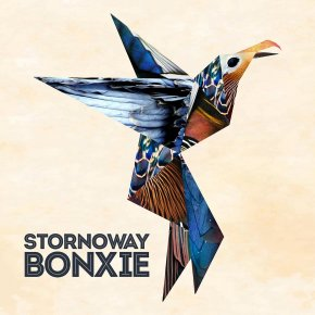 Stornoway Bonxie Cover