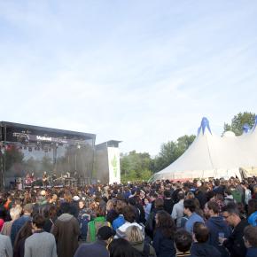 Festivals, die du lieben musst - Maifeld Derby