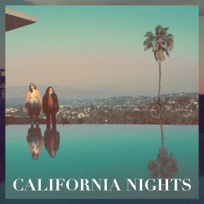 Best Coast California Nights Cover