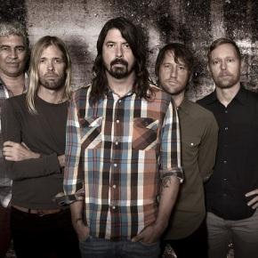 Foo Fighters mit Zusatzkonzerten in Berlin & Köln