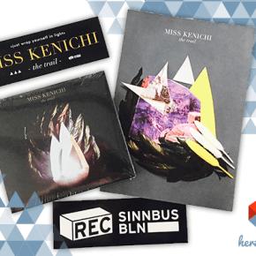 Gewinnspiel - Miss Kenichi / CD