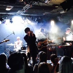 So wars bei Coasts im Magnet Club Berlin