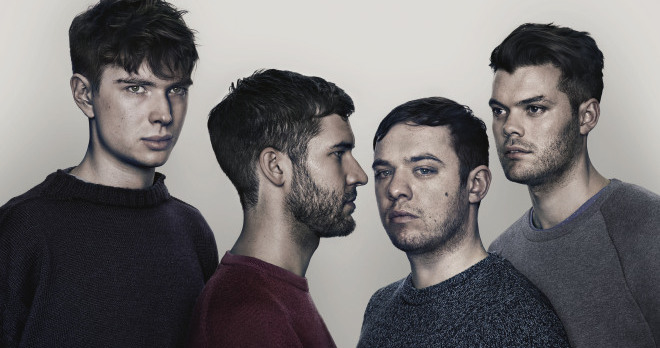 Everything Everything Band Image