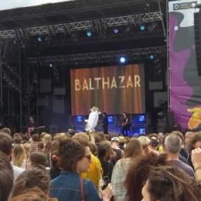 Stuttgart Festival 2015 - Dem Wetter zum Opfer gefallen