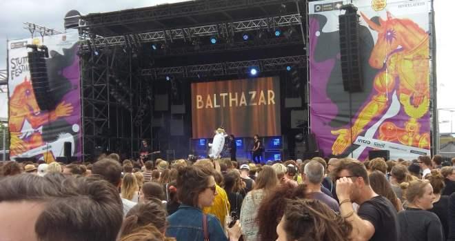 Stuttgart Festival 2015 Balthazar