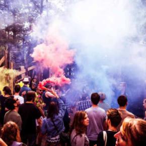 Festivals, die du lieben musst - Feel Festival