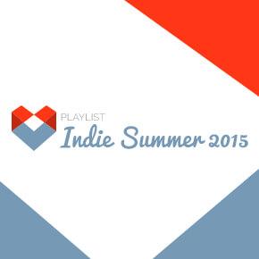 Sonnenscheinsongs - herzmukke Indie Playlist Sommer 2015