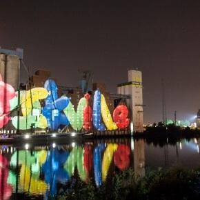 MS Dockville Festival 2015 - Wo die Sonne drei Tage lacht