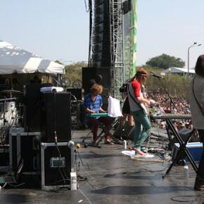Gewinnt 2×2 Tickets für das Lollapalooza Warm-Up mit Tame Impala in Berlin