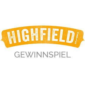 Gewinnspiel // 5 Highfield Festival Fanpakete gewinnen
