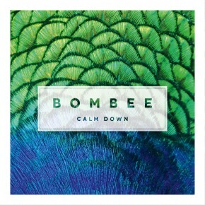 Bombee-Calm-Down-Single-Cover-Artwork-2015