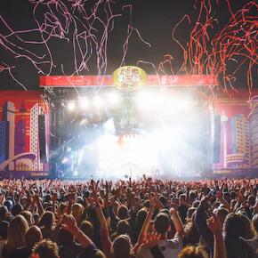 Lollapalooza Berlin am 09. & 10. September 2017