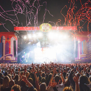Lollapalooza Berlin - So fand es die Redaktion