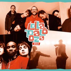 (Wirklich) alle Acts des Lollapalooza Berlin 2015 in einer Playlist