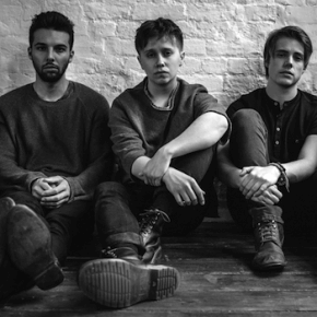 Live im Musik & Frieden - Nothing But Thieves