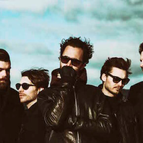 Editors + Frightened Rabbit // 28.06. in der Zitadelle Spandau (+Verlosung)