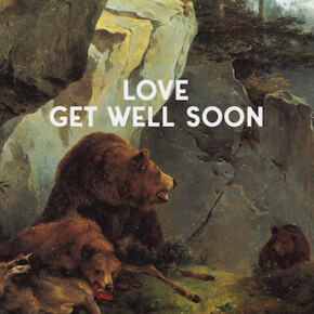 Get Well Soon - neues Album und neues Label