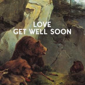 Get Well Soon - neues Album und neues Label