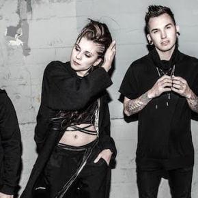 Auf Dem Schirm // PVRIS - die Alternative Rock-Hoffnung aus den USA