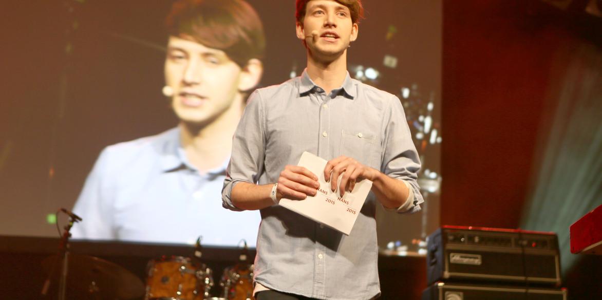Lukas Nimscheck