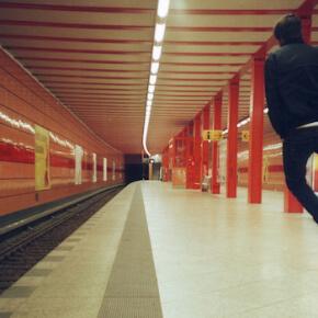 Berlin, du bist so wunderbar... Meine Top 5 Songs über dich