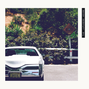 The Japanese House - Clean EP