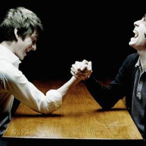 The Last Shadow Puppets - Wiederbelebung einer Männnerfreundschaft