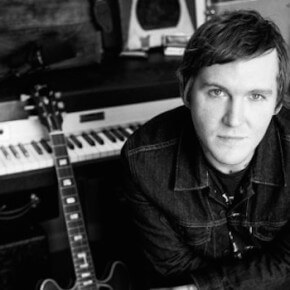 Brian Fallon von The Gaslight Anthem auf Solopfaden