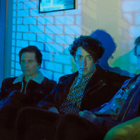 Verlosung // 2x2 Tickets für The Wombats im Astra Kulturhaus