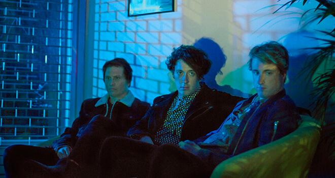 The Wombats_Karrera_Klub_Pressefoto