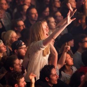 Unsere Lieblinge // die besten Alben, Songs, Konzerte aus 2015