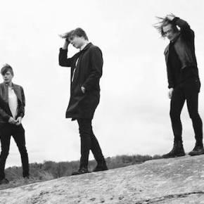 """Novah, aus Schweden, veröffentlichen Single """"Revolution"""""""
