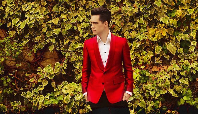 Panic! At The Disco Presse