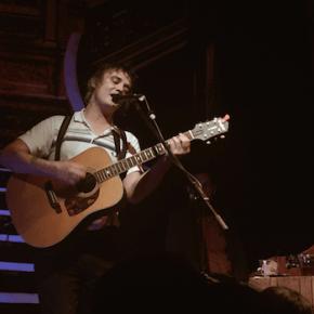 Pete Doherty - Ein nie enden wollender Abend