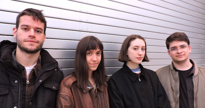 Frankie Cosmos The Next Thing Album Review