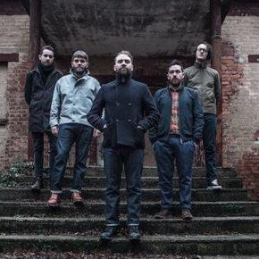 Frightened Rabbit, neue Single und neues Album im April