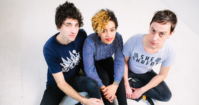 "The Thermals ""We Disappear"" Album Review"
