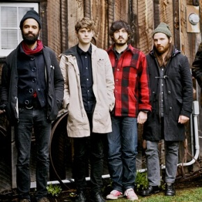 Fleet Foxes am 25.06. Festsaal Kreuzberg in Berlin