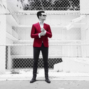 Panic! At The Disco am 08.11. im Huxley's Berlin
