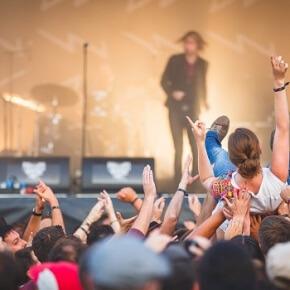 Rock'n'Roll Baby - gewinne Freikarten für das Pure & Crafted Festival 2017