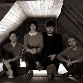 The Shins veröffentlichen ersten neuen Songs seit 2014