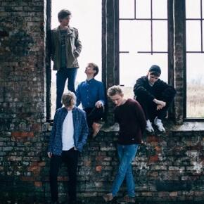 2017 deine Newcomer - Giant Rooks am 17.01.2017 im Musik & Frieden