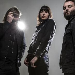 Wild & dreckig // Band Of Skulls am 05.11.2016 im Lido Berlin (+Verlosung)