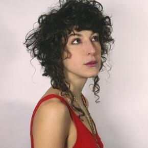 Lail Arad im Mai in Köln & Berlin (+ Verlosung)