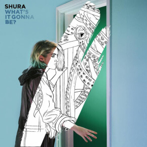 shura what's it gonna be cover